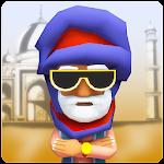 God Of Run : Temple race icon
