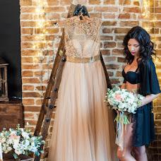 Wedding photographer Yana Tkachenko (yanatkachenko). Photo of 08.11.2016