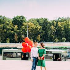 Wedding photographer Alina Esterkina (Esterkina). Photo of 14.08.2016