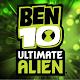 Ben 10 Xenodrome (game)