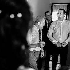 Wedding photographer Szabolcs Sipos (siposszabolcs). Photo of 17.06.2015