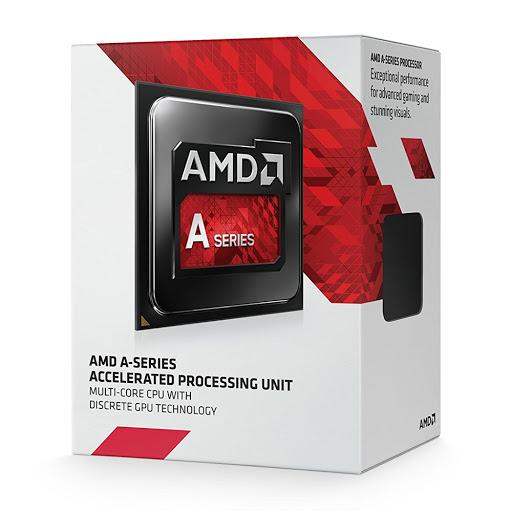 Bộ vi xử lý/ CPU AMD A8 7650K