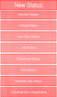 2017 New Status - náhled
