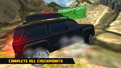 Code Triche Jeep Outlaws : Off-Road Kings APK MOD screenshots 6