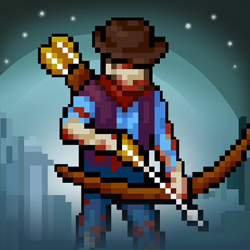 Fury Survivor Pixel Z