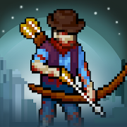 Game Fury Survivor: Pixel Z APK for Windows Phone