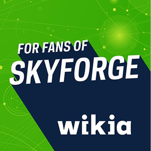 FANDOM for: Skyforge Icon