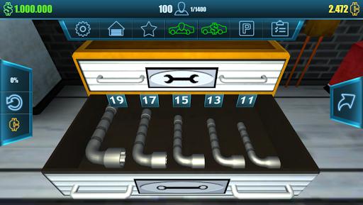 Car Mechanic Simulator 2016 screenshot 23