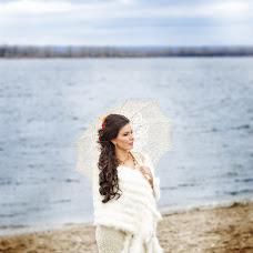 Wedding photographer Olga Aprelskaya (OAprel). Photo of 07.08.2016