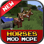 Horse MOD For MCPE.* APK icon