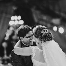 Wedding photographer Bruno Urbina (BrunoUrbina). Photo of 18.02.2018