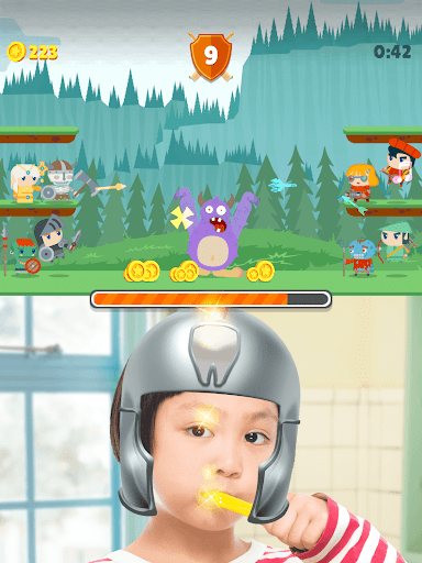 Brushing Hero screenshot 12