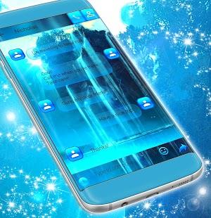 HDD Vodopád SMS Téma - náhled