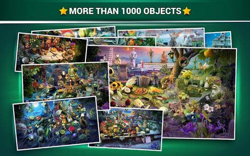 Hidden Objects Mystery Garden u2013 Fantasy Games 2.1.1 de.gamequotes.net 3