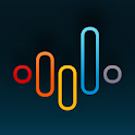 Moodagent Music Streaming icon