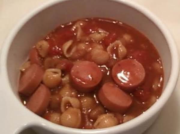 Fancy Beanie-weenies
