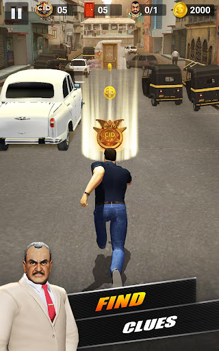 Daya Darwaza Tod Do - CID Fast & Endless Run - Revenue