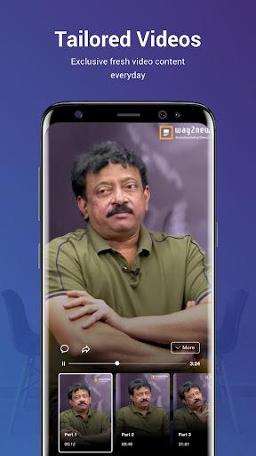 Way2 ( Way2SMS Free SMS ) screenshot 5