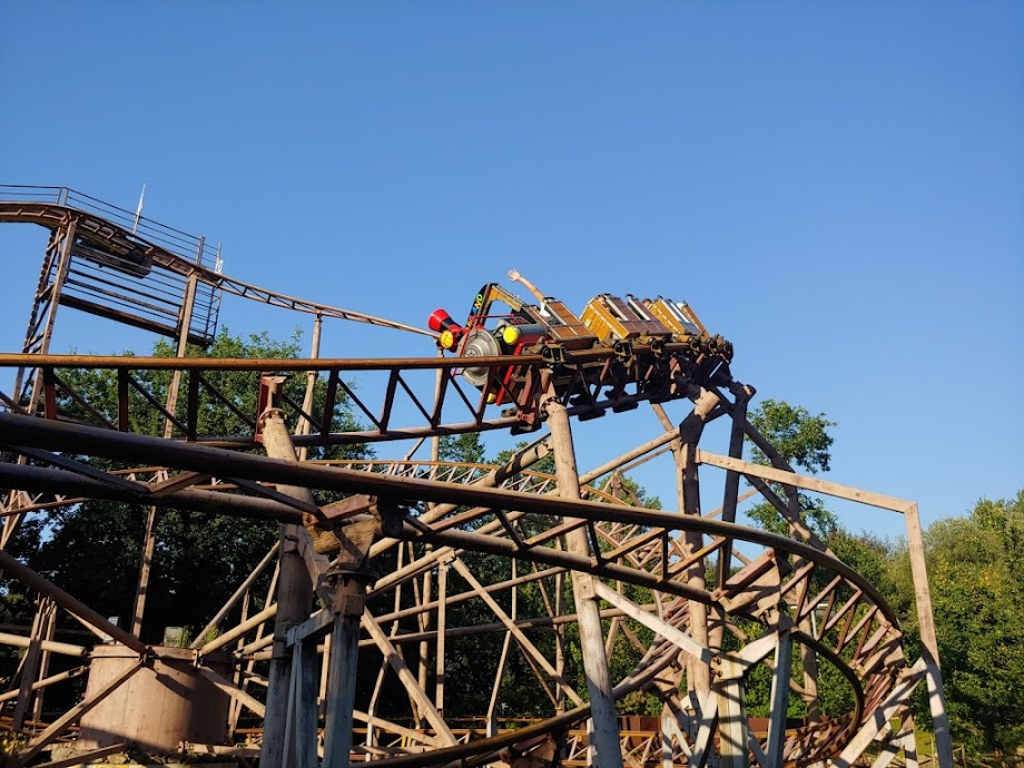 Foto Magikland - Amusement Park 32