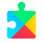 Google Play services 19.8.31 (100400-284611645)