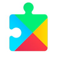 Google Play services APK icon