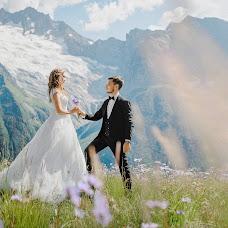 Wedding photographer Anton Kurashenko (KuriK). Photo of 20.04.2018