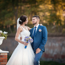 Wedding photographer Sergey Talko (swerf). Photo of 10.02.2017