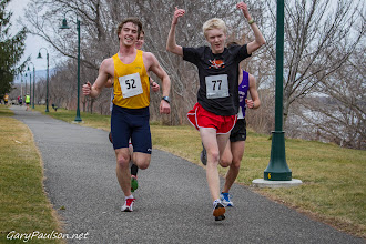 Photo: Find Your Greatness 5K Run/Walk Riverfront Trail  Download: http://photos.garypaulson.net/p620009788/e56f6c570