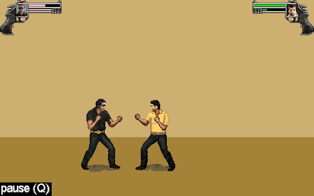 Bodyguard Action Game 2.0.3 screenshot 435868