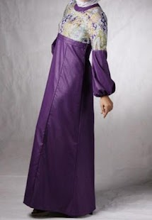 Muslim Evening Gown - náhled