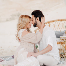 Wedding photographer Yuliya Goryacheva (julgor). Photo of 30.08.2017
