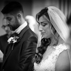 Wedding photographer Marco Colonna (marcocolonna). Photo of 07.11.2017