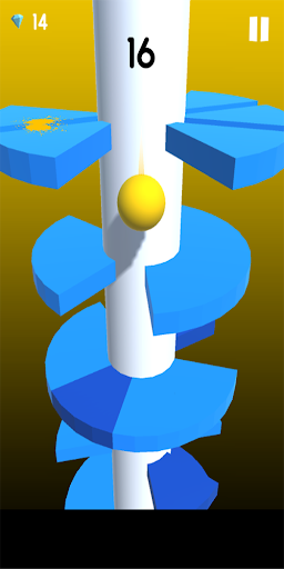 Helix Tower 1.3 {cheat|hack|gameplay|apk mod|resources generator} 4