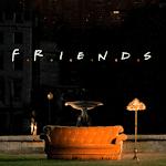 Friends' name creator Icon