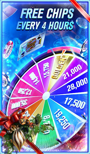 World Series of Poker u2013 WSOP Free Texas Holdem 3.9.0 screenshots 6