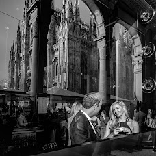 Wedding photographer Stefano Ferrier (stefanoferrier). Photo of 30.12.2017
