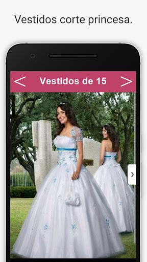 Dresses 15 years (2018)  screenshots 5