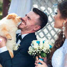 Wedding photographer Sergey Babich (babutas). Photo of 22.06.2015