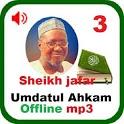 Sheikh Jafar Umdatul Ahkam mp3 offline (3) icon