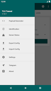 TLS Tunnel – Free VPN for Injection 3