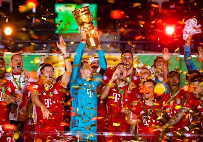 Bayern, Celtic, PSG, Juventus: ces clubs qui écrasent la concurrence nationale