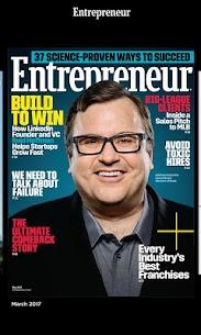 Entrepreneur Magazine (MOD, Subscribed) v14.0 1