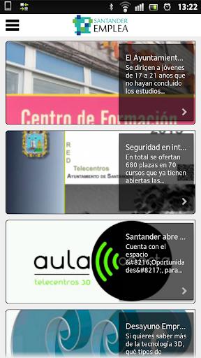 Santander emplea