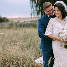Fotograful de nuntă Florin Moldovan (LensMarriage). Fotografia din 19.09.2018