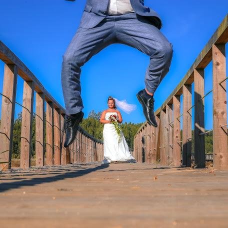 Wedding photographer Gabriel Sarabando (sarabando). Photo of 23.09.2017