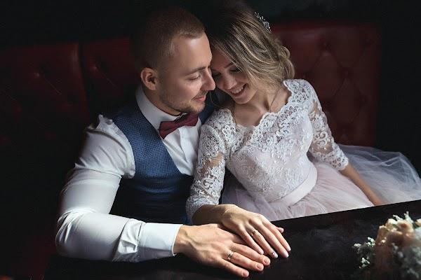 Свадебный фотограф Павел Рычков (PavelRychkov). Фотография от 03.10.2017
