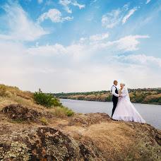 Wedding photographer Sergey Martyakov (martyakovserg). Photo of 03.04.2018