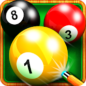 Billiards 8 Ball Pool : Snooker Pool Games Android APK Download Free By ANDROID PIXELS