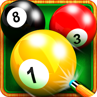 Billiards 8 Ball Pool : Snooker Pool Games