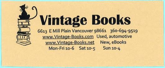 Photo: Vintage Books (1)